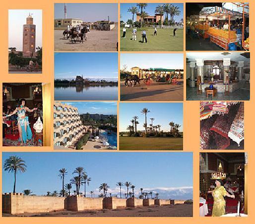 Marvelous Morocco Tours