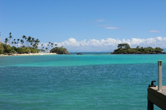 Luxury Bahia Principe Cayo Levantado Don Pablo Collection: La playa del Hotel: los problemas se alejan de aquí!