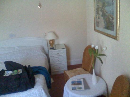 Wildings Hotel: Nice bedroom