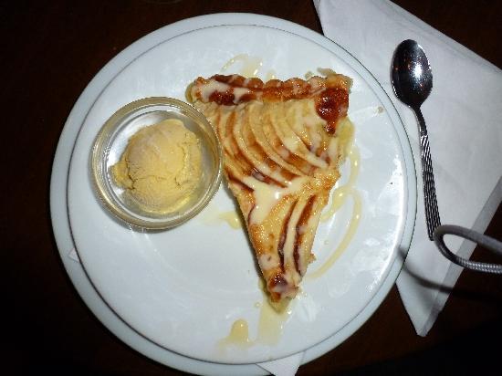 Le Caveau de L'isle : Apple Pie