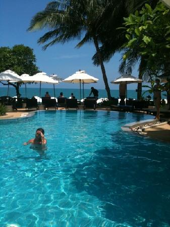 Thai House Beach Resort: What a great holiday