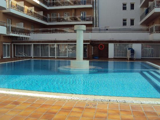 Hotel Sorra Daurada Splash: Pool area