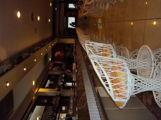 Hotel Sorra Daurada Splash : Bar