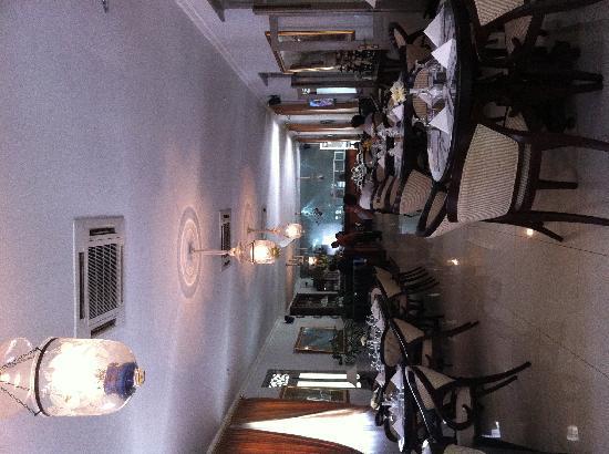 Soga Restaurant & Lounge: resto