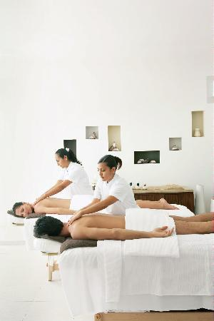 Excellence Playa Mujeres: Miile Spa