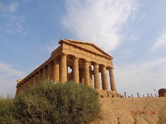 Valley of the Temples (Valle dei Templi): valle dei templi