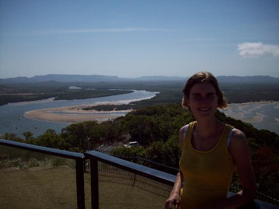 The Bama Way Aboriginal Journeys: Delphine in Cooktown