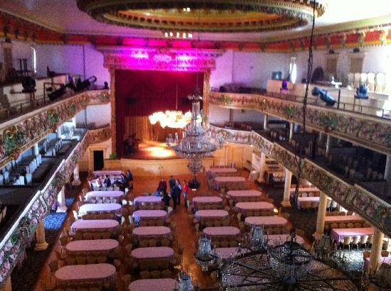 Grand Prospect Hall Brooklyn 2018 All You Need To Know Before Go With Photos Tripadvisor