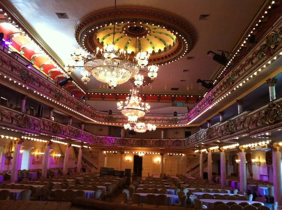 Grand Prospect Hall Brooklyn All You Need To Know Before Go With Photos Tripadvisor