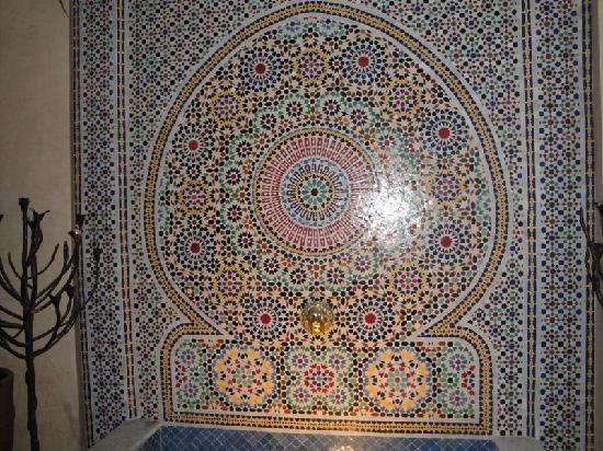 Riad Princesse du Desert: Detail