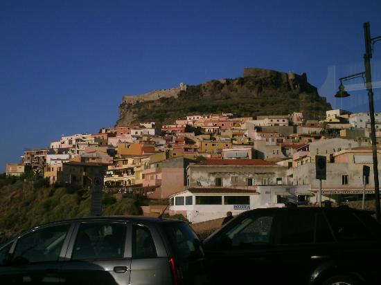 B&B La Dahlia : Castelsardo