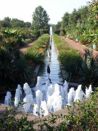 Garden 3 Picture Of Daniel Stowe Botanical Garden