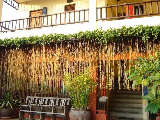 Chiang Mai Thai House: am Pool