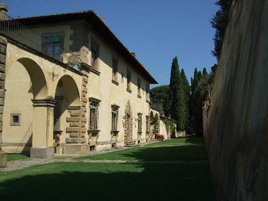 Villa Gamberaia Prezzi