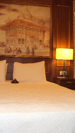 Neorion Hotel: Room 308