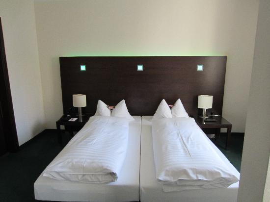 Fleming's Hotel Munchen-Schwabing: Bedroom