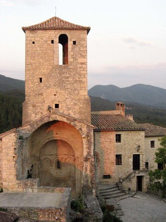Les Terrasses du Chateau