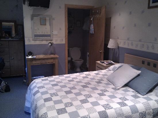Dieskirt Farm: Double Room