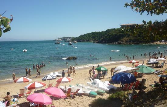 Coronado Beach Hotel Playa Joao Fernandes 1