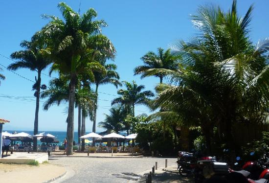 Coronado Beach Hotel: Playa Joao Fernandes 2