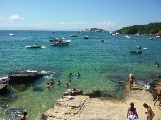 Coronado Beach Hotel: Playa Joao Fernandes 4
