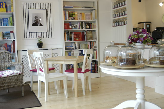Beatons Tearooms - Tisbury