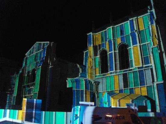 Plaza de San Isidoro: 2