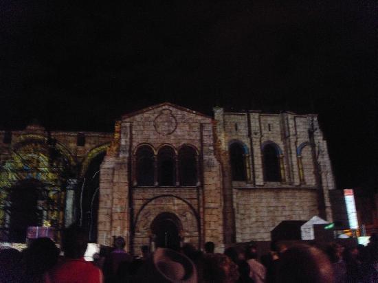 Plaza de San Isidoro: 3