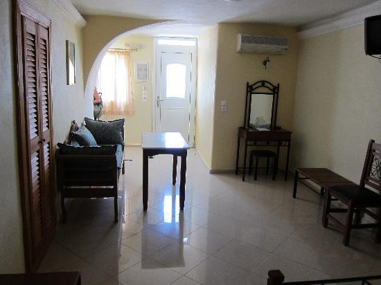 Hotel Keti: Superior Double Room
