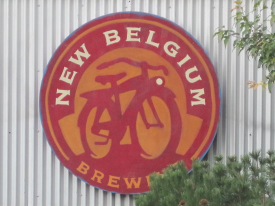 ‪New Belgium Brewing‬