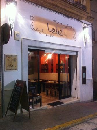 Babel Restaurant: restaurante babel