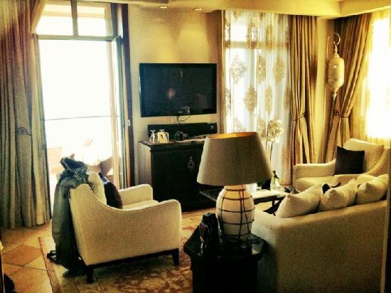 提阿拉雅克匝蔚蓝海岸酒店張圖片