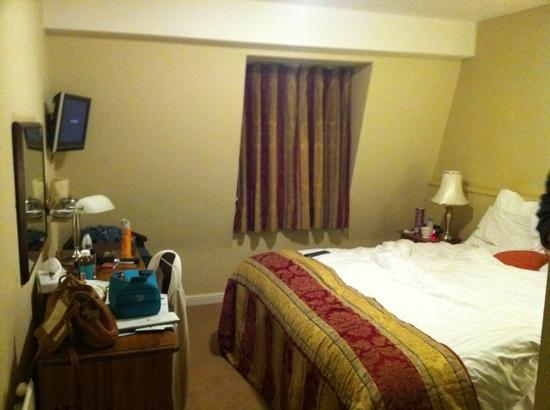Best Western Limpley Stoke Hotel: room 60