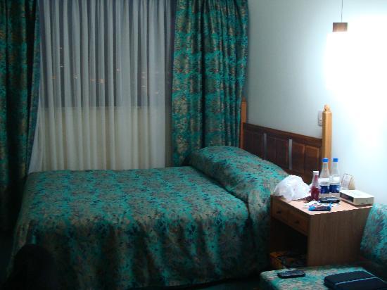 Dann Avenida 19 Hotel: habitacion