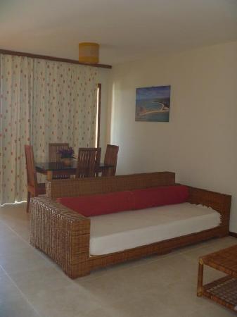 Resort La Torre: Suíte Mirante