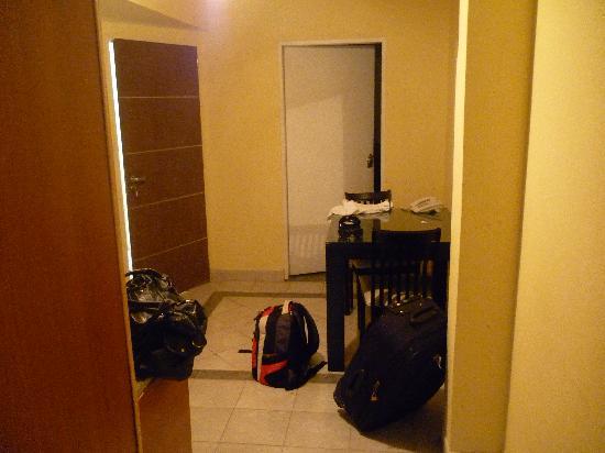Montevideo 48 Apart: cocina1