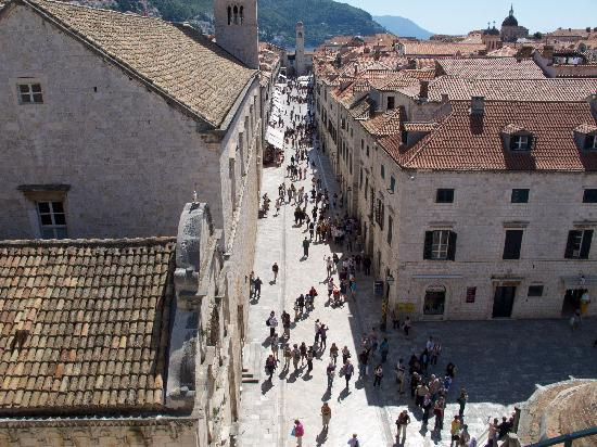 House Katarina - Old town: Central Dubrovnik