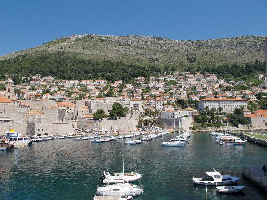 House Katarina - Old town: Dubrovnik Port
