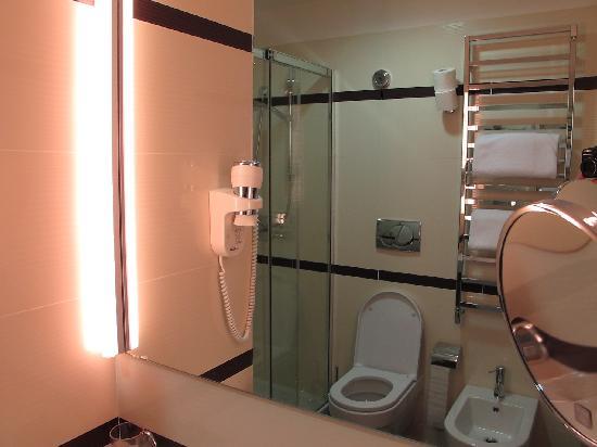 โรงแรมซอนยา: Hotel Sonya