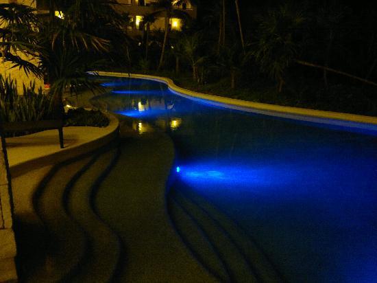 Secrets Maroma Beach Riviera Cancun: la habitación con piscina privada