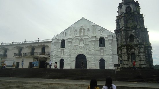 Daraga Church - Our Lady of the Gate