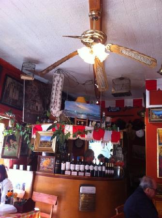 La Cuisine: La Cuisene. Viña del Mar