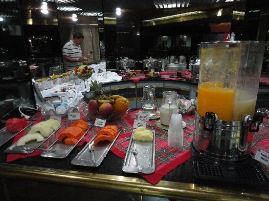 Cascavel, PR: Café da mahã