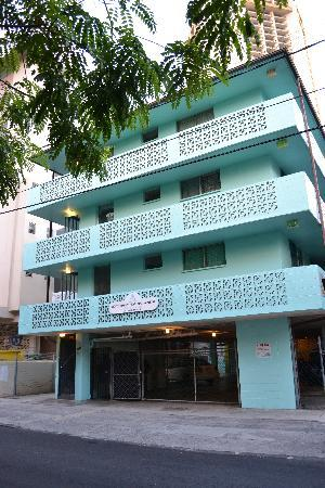 Hostelling International Waikiki 사진