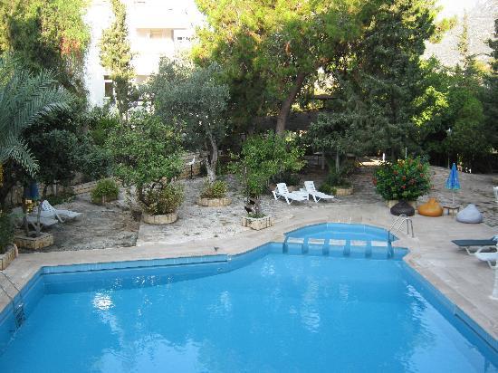 Ekici Hotel pool