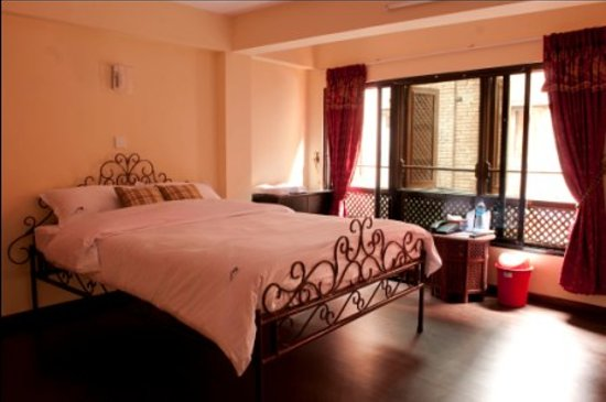 Cosy Hotel: Deluxe room