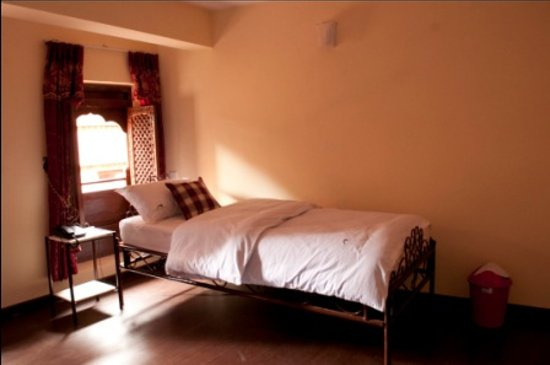 Photo of Cosy Hotel Bhaktapur