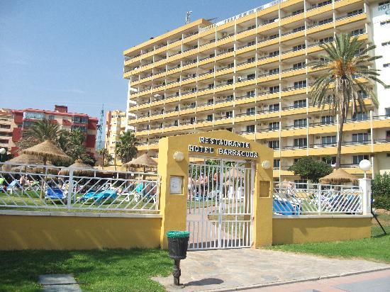 Hotel La Barracuda Torremolinos Tripadvisor