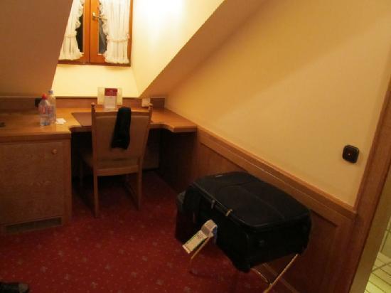 Hotel am Schlosspark Zum Kurfurst: Pic 2