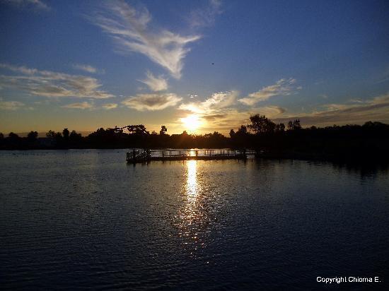 Lake Cunningham Park : Cunningham Pk